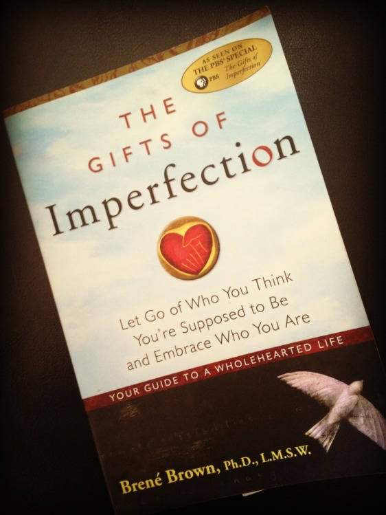 This book.... I cannot say enough about it.  It's kind of self-help but pretty much just awesome.